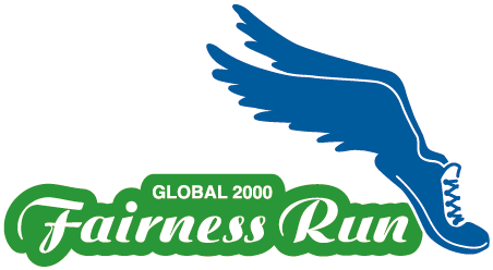Global 2000 Fairness Run